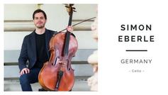 Simon Eberle | Germany