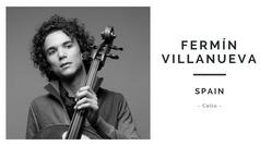 Fermín Villanueva | Spain