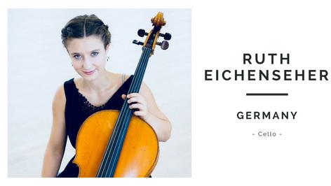Ruth Eichenseher | Germany