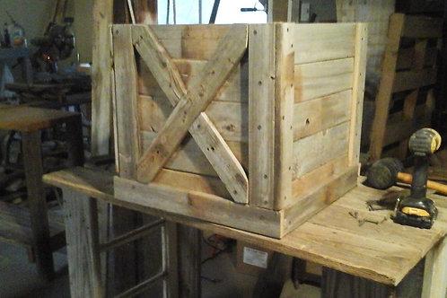 Crate/Box