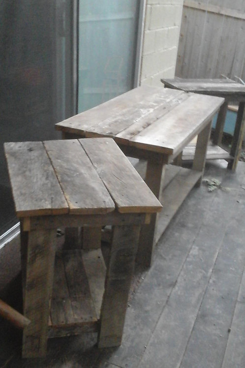 Patio/Coffee table