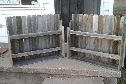 Decor Shelving set