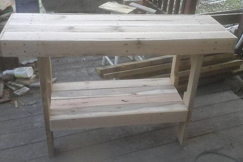 Accent multipurpose table