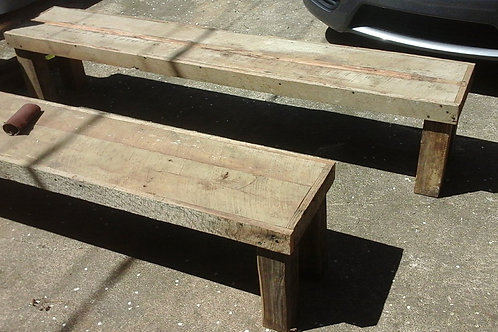 8FT BENCHES