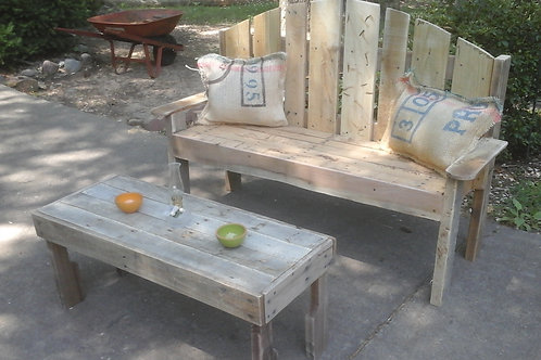 Bench / Table combo