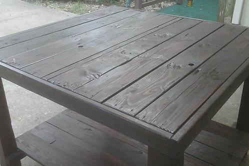 BAR STYLE TABLE