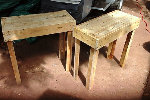 Long end tables