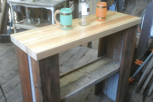 Kitchen Island/multi purpose table