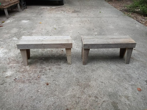 BENCHES 2PC