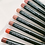 Thumbnail: Curtis Collection Matte Cream Lip Pencil