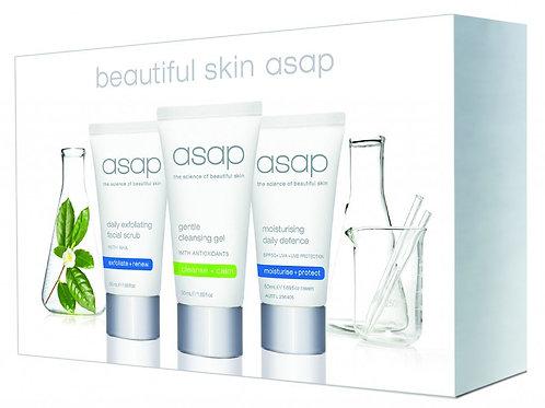 asap beautiful skin pack