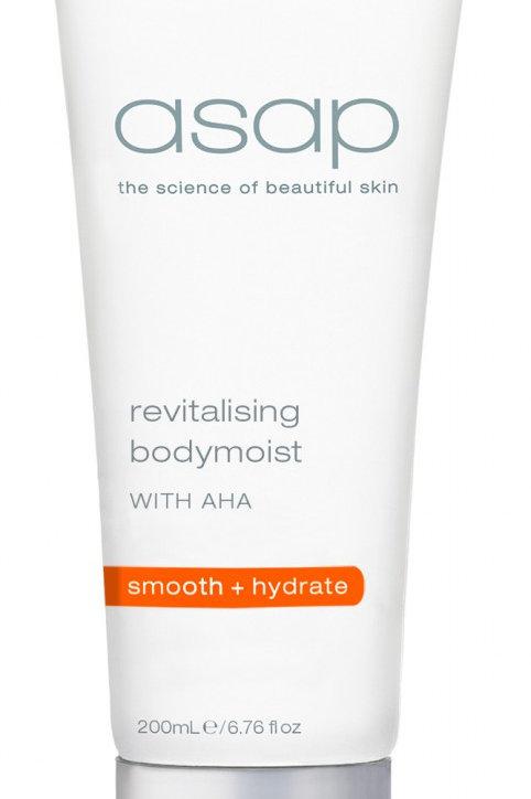 asap revitalising body moisturiser
