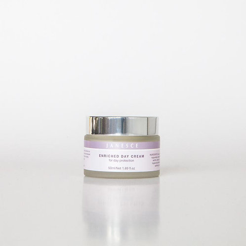 Enriched Day Cream