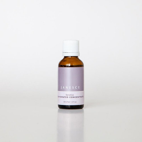 Sensitive/Dehydrated Skin Concentrate 30ml