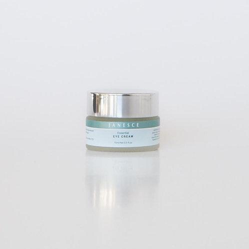 Essentials Eye Cream