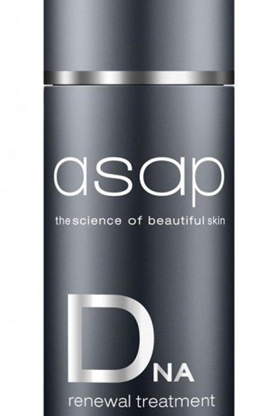 asap DNA renewal treatment