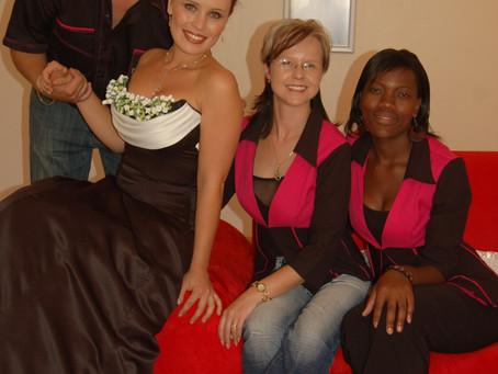 Matric Dress Giveaway 2007