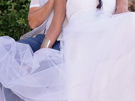 Wedding bells for Jennifer Jones...