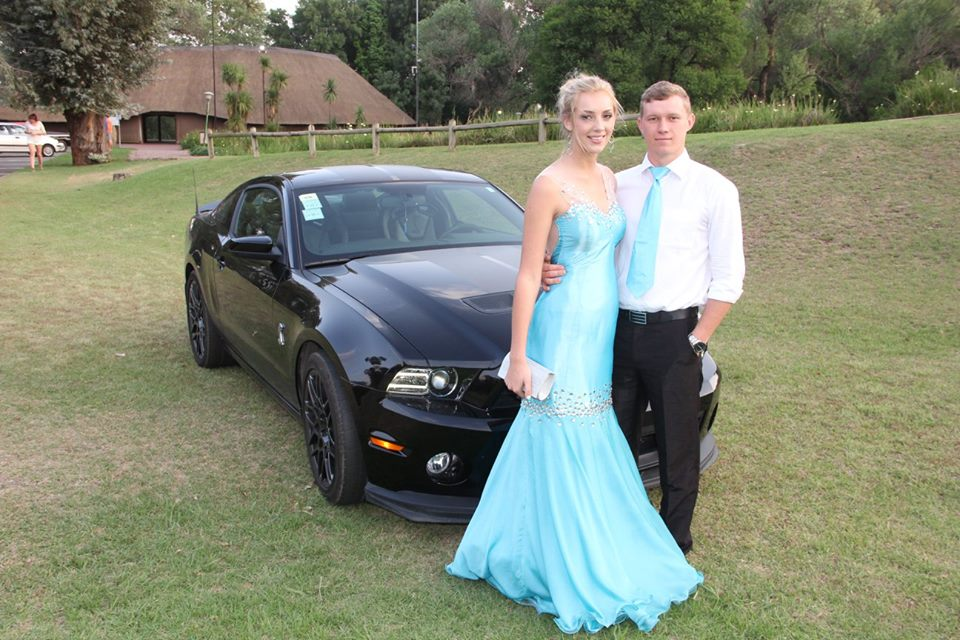 Matric farewell 020