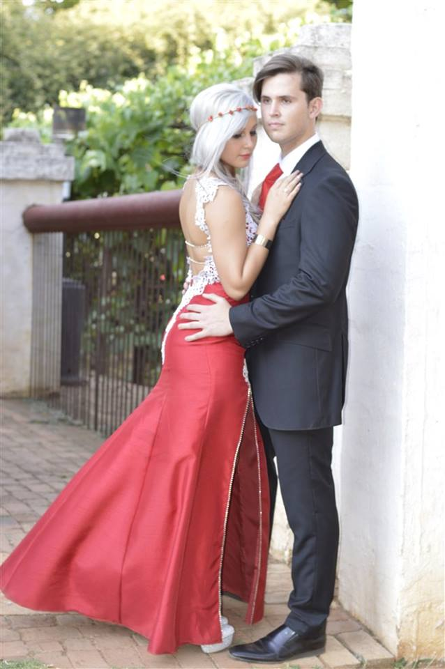 Matric farewell 015