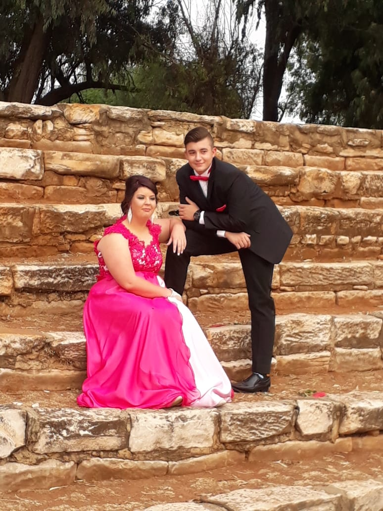 Matric farewell 022