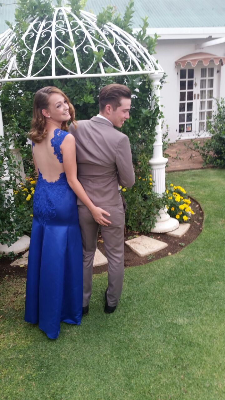 Matric farewell 011