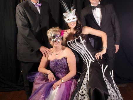 Masquerade Ball BNI 2014
