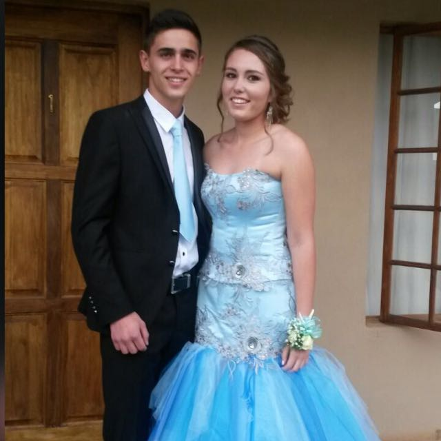 Matric farewell 010