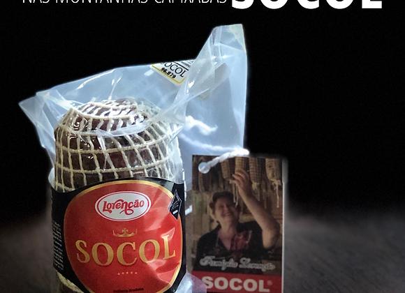 SOCOL - 250g