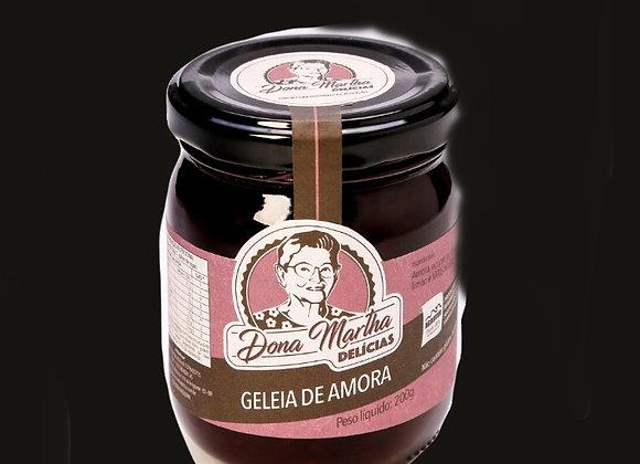 GELEIA DE AMORA - 200g