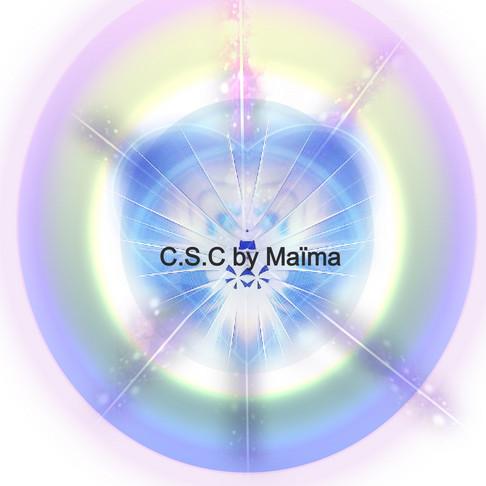 La croix d'existence by Maïma (C.S.C)