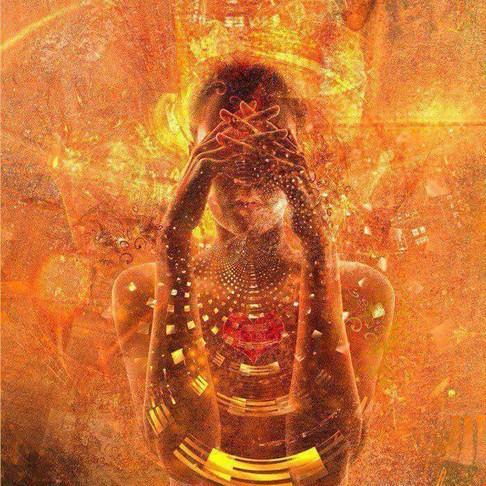 Comment lire une énergie subtile en maintenant une  éthique spirituelle et une conscience attentive?