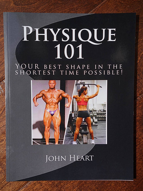 Physique 101 (Download)