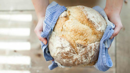 Bread making workshops