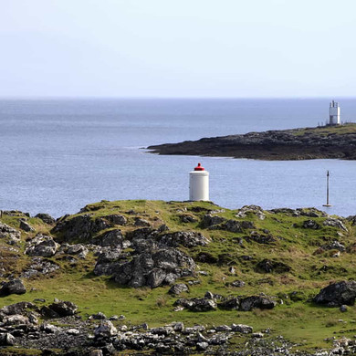 Colonsay Old Lighthouse