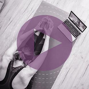 Physio Led Pilates Online Classes