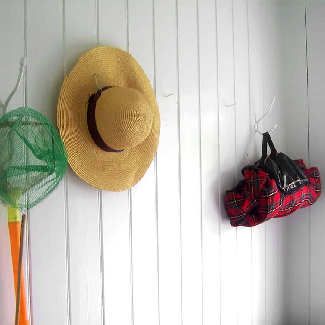 Balnahard Farmhouse hats