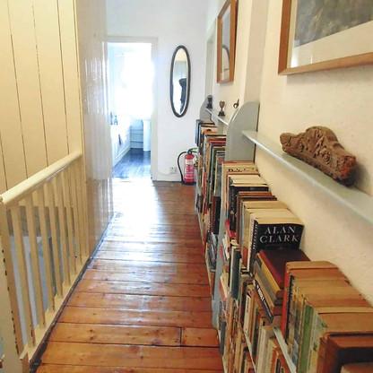 Balnahard Farmhouse books