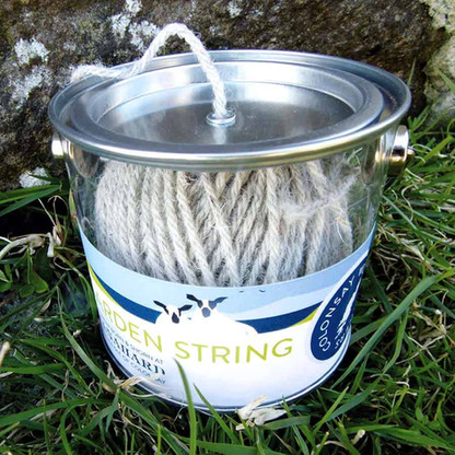 Colonsay Wool Growers Garden String
