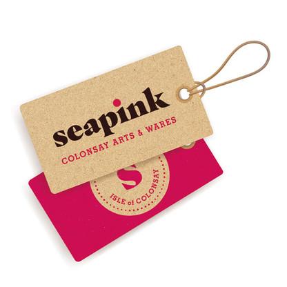 Seapink Colonsay Arts & Wares