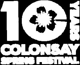 Colonsay Spring Festival 10 Yrs