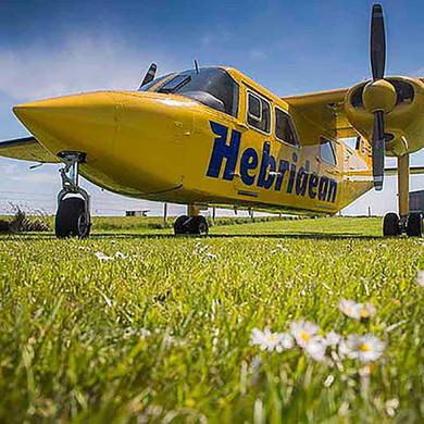 Hebridean Air