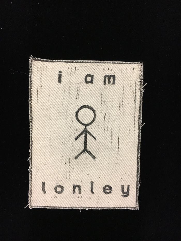 Wearing Feelings - Lonely