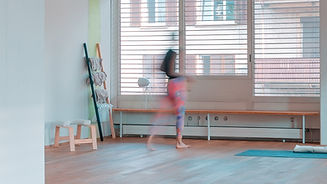Yoga für Schwangere in Basel | VOLTA YOG