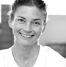 VOLTA YOGA Basel Team   Anya Häusermann