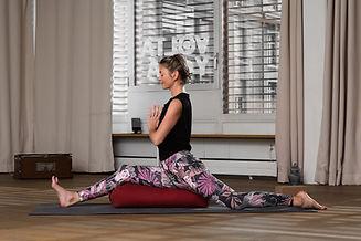 Yin Yoga Kurse in Basel _ VOLTA YOGA