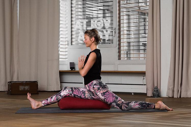 Yin Yoga Ausbildung in Basel _ VOLTA YOG