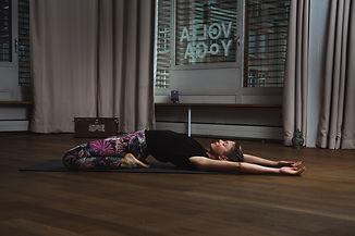 Yin Yoga Kurse in Basel | VOLTA YOGA
