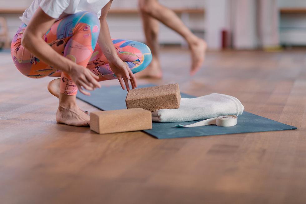 Yoga Basel, Volta Yoga, Online Stundenplan