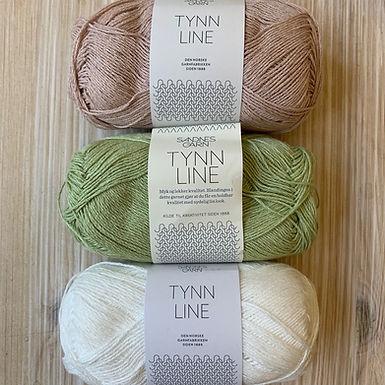 Sandnesgarn TYNN LINE